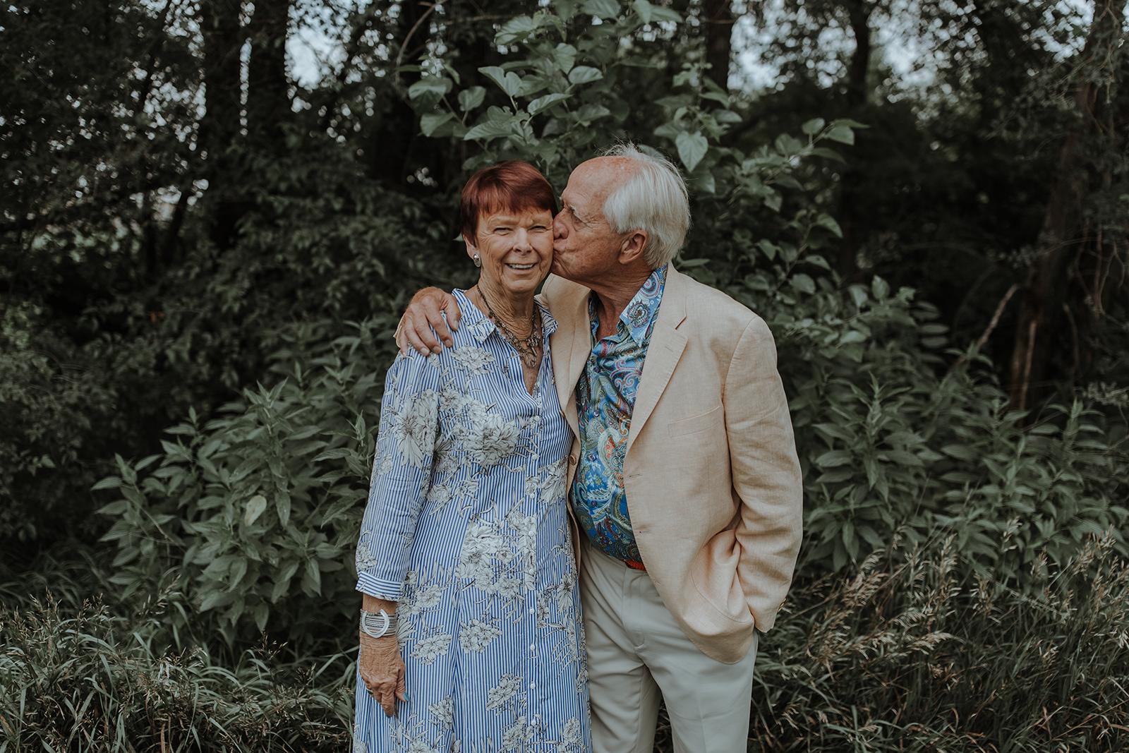 Weddings are a Family Affair