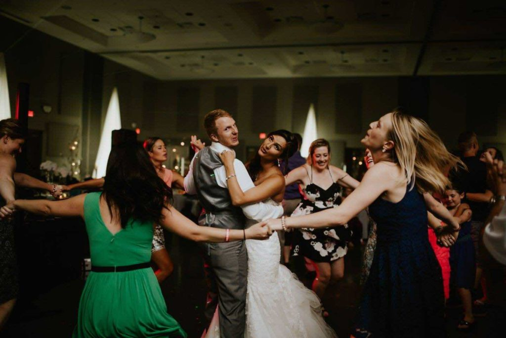 The Perfect Wedding Playlist