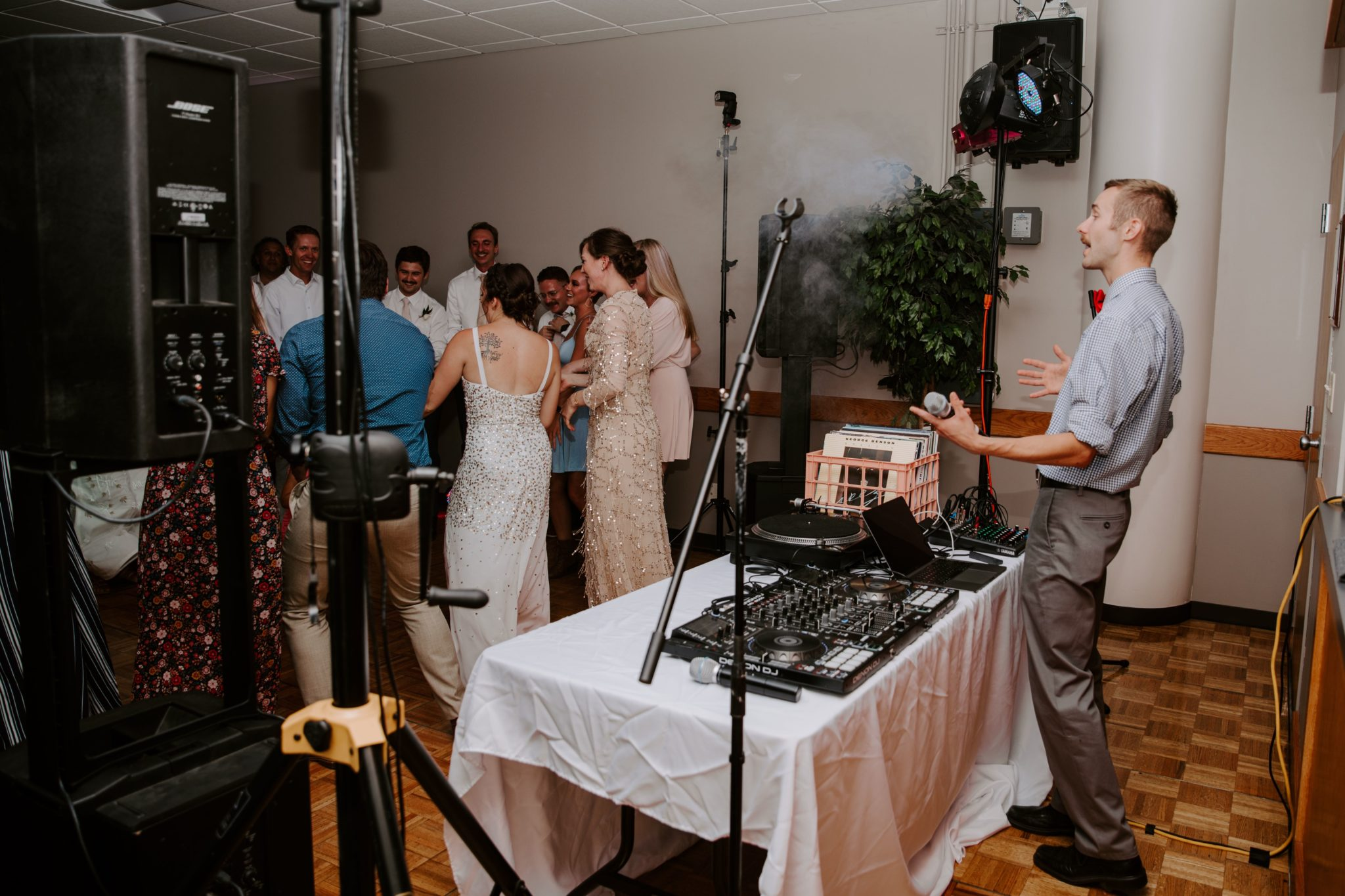 Wedding Band or DJ?