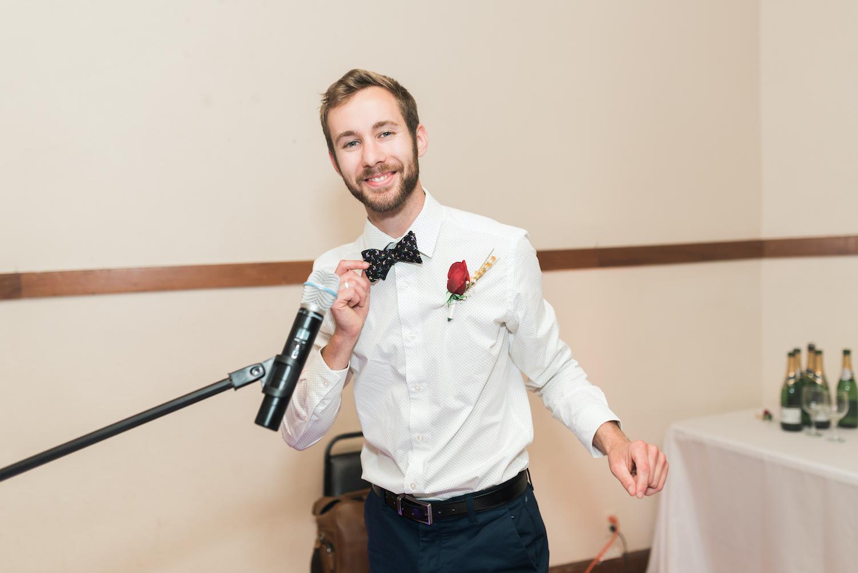 Nebraska Wedding DJ - Bow Ty Audio